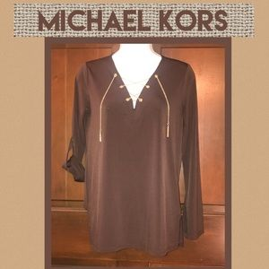 NEW Michael Kors Blouse